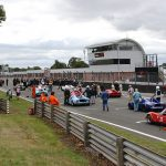 HSCC Oulton Park Gold Cup is a hit