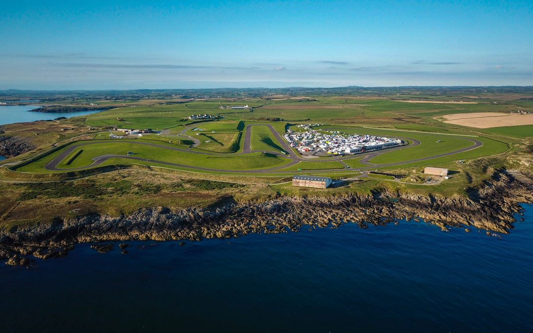 HSCC adds Anglesey weekend to 2019 calendar