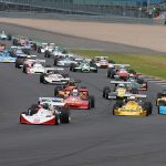 HSCC Historic F2 and Classic F3 to feature at Silverstone Classic
