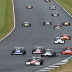 HSCC confirms expanded Historic F2 calendar