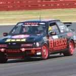 Tremendous response to HSCC Dunlop Saloon Car Cup