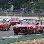 HSCC unveils Dunlop Saloon Car Cup