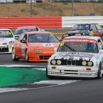 Touring car legends honoured in new Dunlop Saloon Car Cup