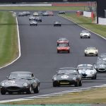Wraps come off the 2019 Jaguar Classic Challenge