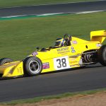 Spirit of championship award for Classic Formula 3