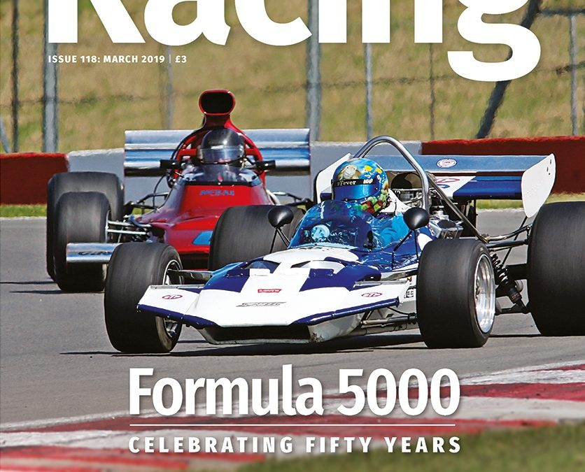 Digital edition of latest magazine now available