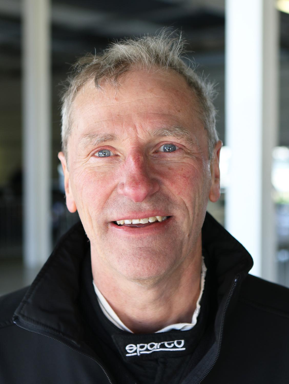 David Tomlin