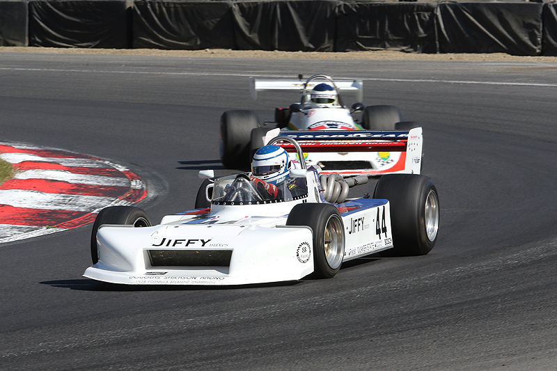 Support grows for Formula Atlantic revival