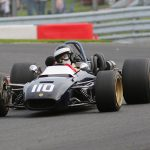 Classic Racing Cars set for Cadwell date