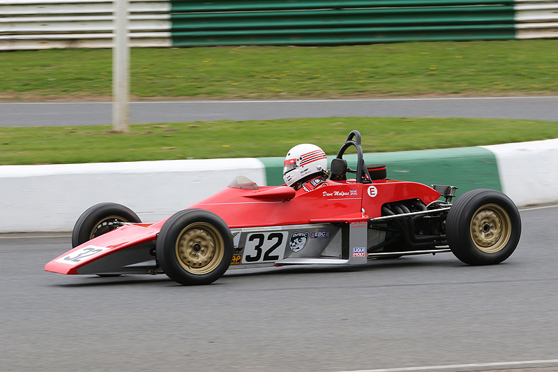 Classic Formula Ford to move to HSCC