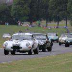 Brands Hatch GP next for Jaguar Classic Challenge