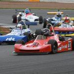 Bumper Classic Formula 3 grid due at Silverstone Classic