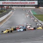 HSCC racers shine at the Silverstone Classic