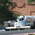 Bullock tops HSCC Oulton Park Gold Cup