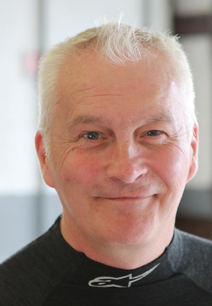 Neil Shinner