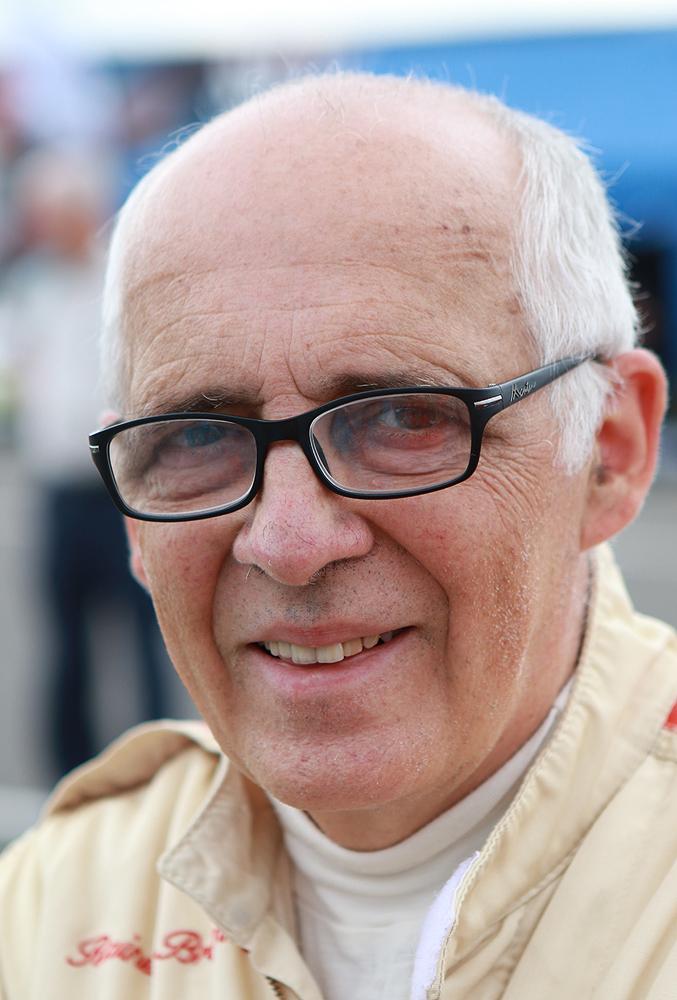 Rainer Brammer