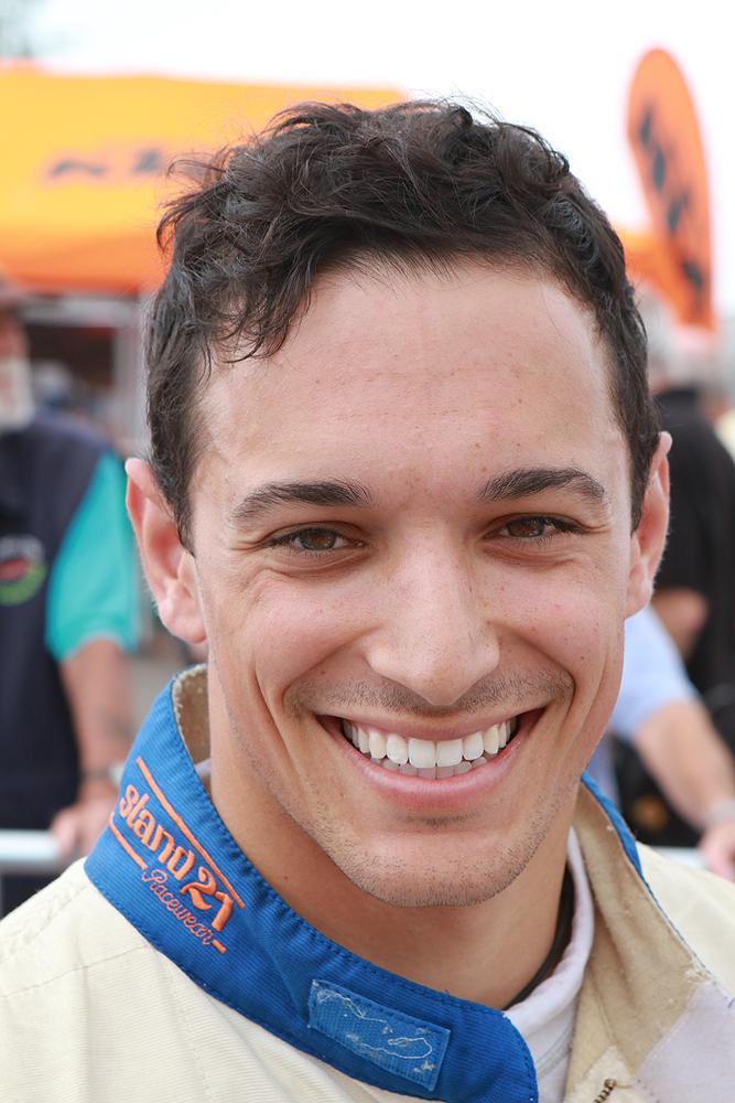 Tim Da Silva