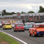 HSCC set for Oulton Park Gold Cup