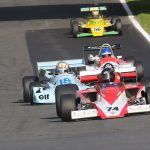 Strong Aurora entry for HSCC Silverstone