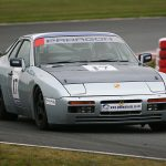 HSCC unveils 1980s Production Car Challenge