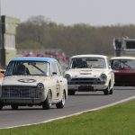 Historic Touring Car classes widened for 2020