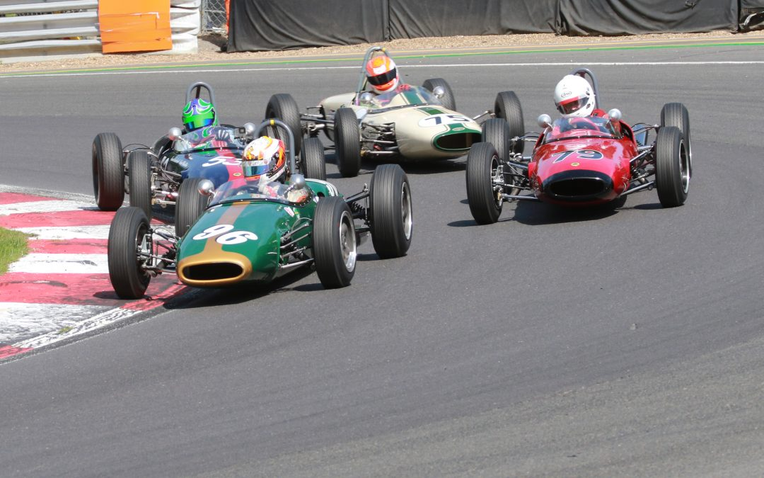 Formula Junior to feature in Jim Russell Trophy at Snetterton
