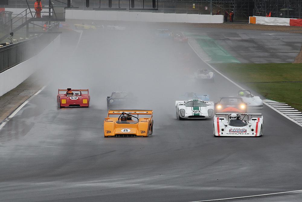 24-hour race at Paul Ricard