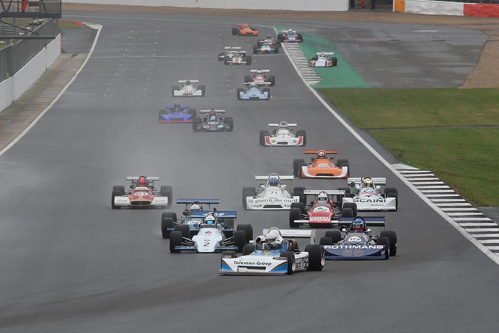 HSCC racers get Pau opportunity
