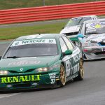 HSCC reveals Dunlop Saloon Car Cup schedule