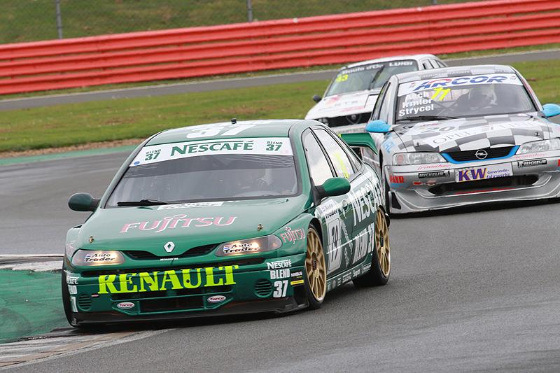 HSCC reveals Dunlop Saloon Car Cup schedule