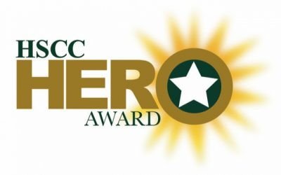 HSCC launches Hero Award
