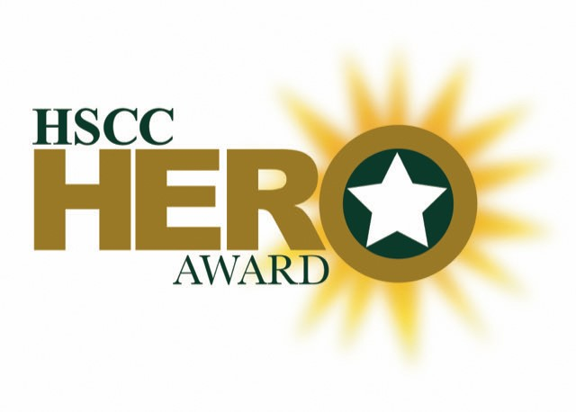 HSCC launches Hero Award