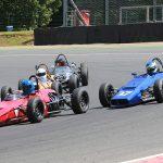 New sponsor for Historic Formula Ford