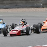 URS supports Classic Formula Ford