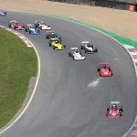 HSCC season starts at Brands Hatch