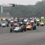 21-race line up for Oulton Park Gold Cup