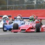 Vital Equipment supports HSCC racers