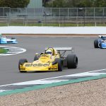 Roaring success for HSCC Finals at Silverstone