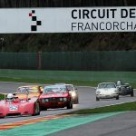 HSCC racers get Spa-Francorchamps date