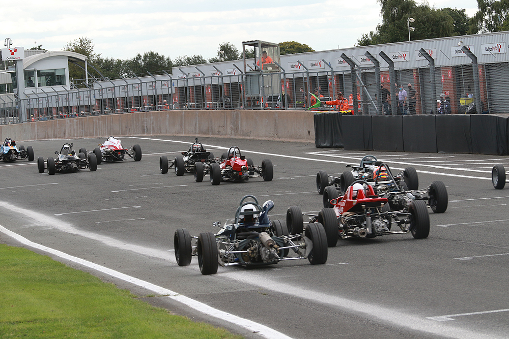 Motorsport UK fends off Vnuk threat