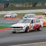 HSCC unveils 2021 Dunlop Saloon Car Cup