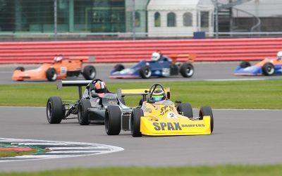 HSCC championships open at Snetterton