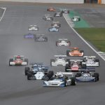 HSCC races feature at The Classic, Silverstone