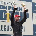 Watts wins Gold Cup at HSCC Oulton Park