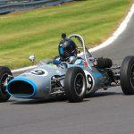 Formula Juniors head for Spa